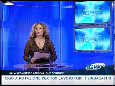 Tgmax 10 dicembre 2012