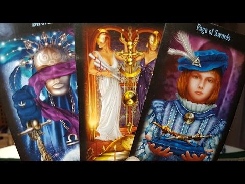 Aquarius Love & Spirituality reading 16-31 May 2017