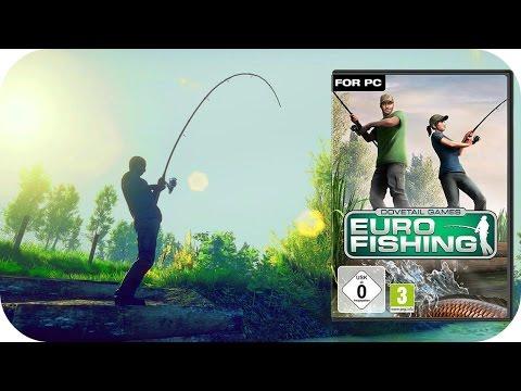 рыбалка euro fishing