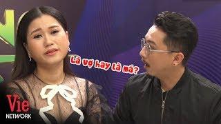 Hứa Minh Đạt chỉ biết câm nín khi bị Lâm Vỹ Dạ giữ hết tiền lương | BTS 8 Lạng Nửa Cân