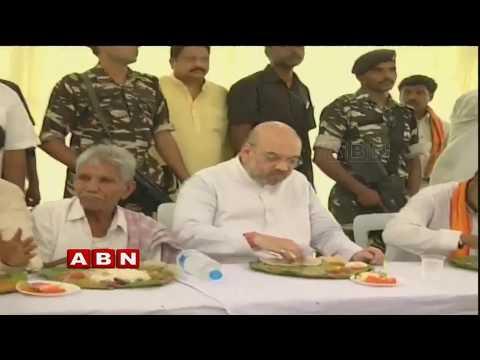 BJP Leaders Group Politics in Hyderabad   Inside