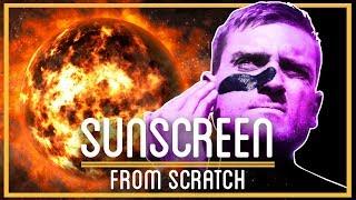DIY Defense Against Solar Radiation