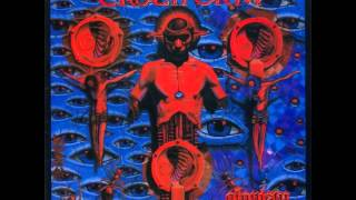 CRUCIFORM (australia) ´´atavism´´ CD 1993