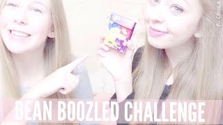 ♡Bean Boozled Challenge | Floral Princess♡