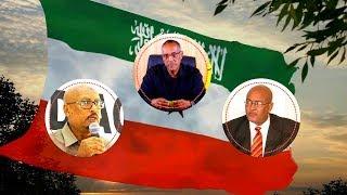 Khilaaf Ka Dhex Abuurmay Xisbiyada Qaran Ee Somaliland Iyo Sababta Keenay