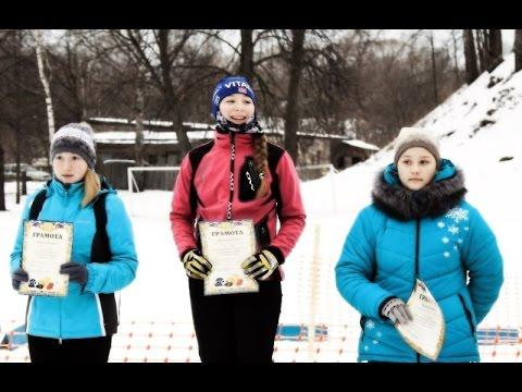 лыжная гонка#1- 2015
