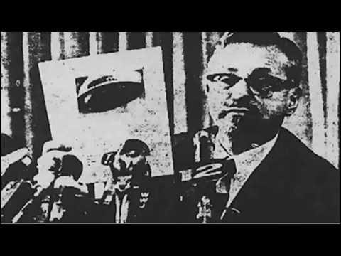 Không thể chối cãi UFO là có thật ( Phần 2 )