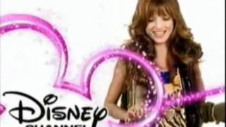 Disney Channel Intros