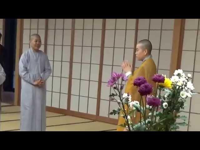Doan japan 2014 danh le chua Vietnam o Japan