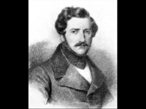 Juan Diego Florez - Fernando aria ( Marino Faliero - Gaetano Donizetti )