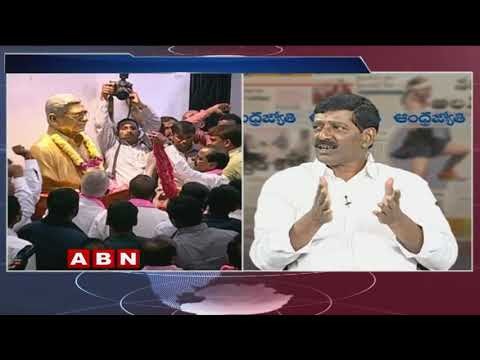 Discussion on CM Chandrababu Naidu comments on KCR and BJP | Public Point | Part - 2 | ABN Telugu