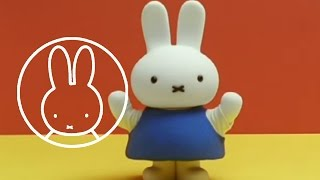 miffy's dancing lessons (official miffy video)