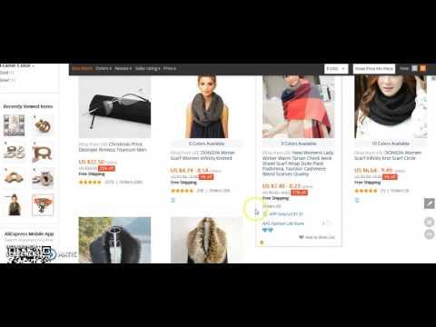 Drop Shipping Ali Express Products to eBay & Amazon Customers - SECRET METHOD