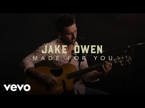 "Jake Owen - ""Made For You"" Performance 