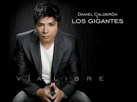 Lloraras - Daniel Calderon