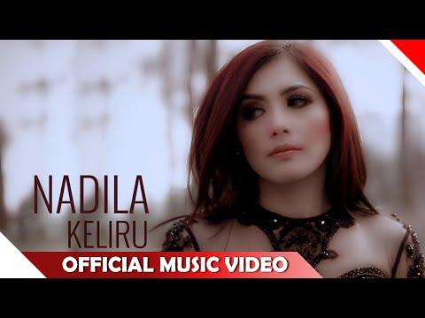 Nadila - Keliru - Official Music Video - NAGASWARA