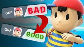 Ness and the World of Low GSP