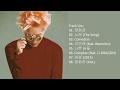 [Full Album] Zion.T – OO (Album)