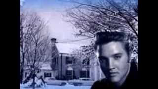 Watch Elvis Presley The First Noel video