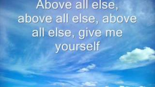 Juanita Bynum - Above All Else