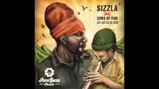 Sizzla Jah Jah Solve Dem Feat Iron Gate Sound