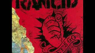 Watch Rancid Radio video
