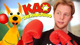 Kao the Kangaroo - Nitro Rad