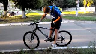 Cannondale Trail 5 Обзор