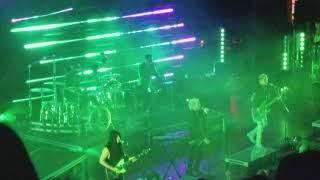 Walk The Moon 34 Kamikaze 34 At Ryman Auditorium In Nashville 1 28 18