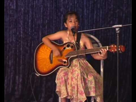 Isang Mundo, Isang Awit By Isabella Guarin 9 Y.o. video