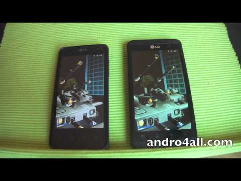 How to Install Stock Custom Recoveries in LG Optimus 3D
