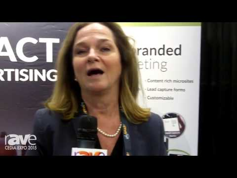 CEDIA 2015: Revenew Helps Dealers Advertise and Market Their Businesses