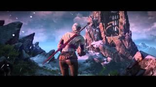 The Witcher 3: Wild Hunt  -The Sword Of Destiny