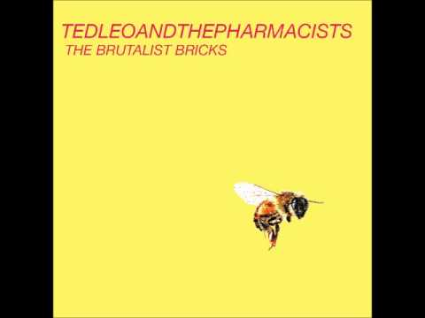 Ted Leo & The Pharmacists - Gimme The Wire