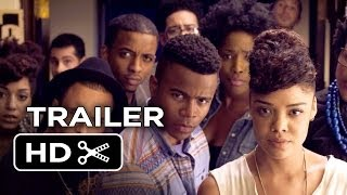 Dear White People Official Teaser Trailer 1 (2014)