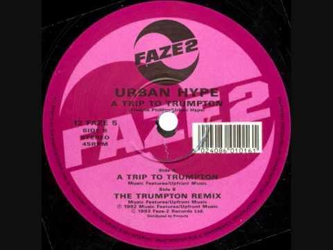 Urban Hype - A Trip To Trumpton (12'' Club Version) (1992)