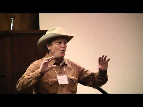 From High Plains to Hollywood ~ A conversation with author Craig Johnson