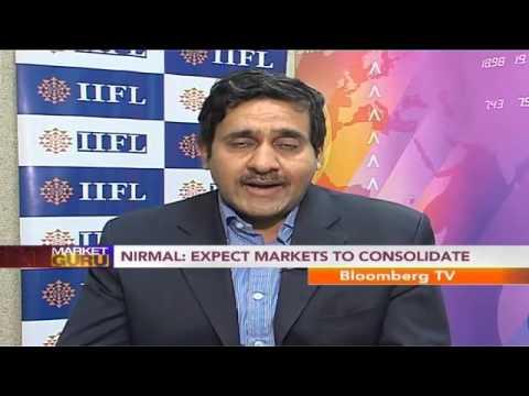 Market Guru - Market Outlook Is Positive Now: India Infoline
