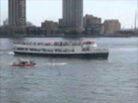Gunships Save UN from Circle Line, by InnerCityPress.com