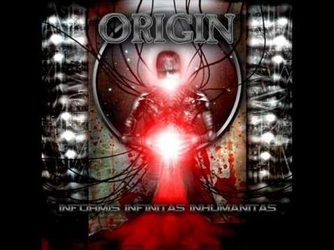 Origin - Implosion Of Eternity