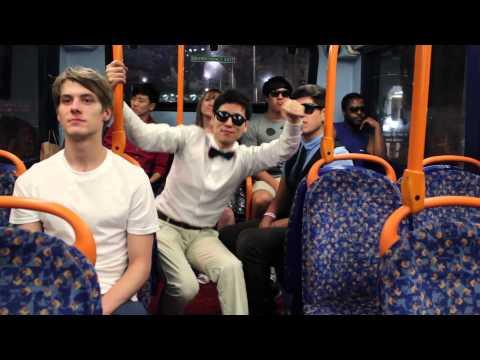 Psy - London Style (gangnam Style M v Parody) video
