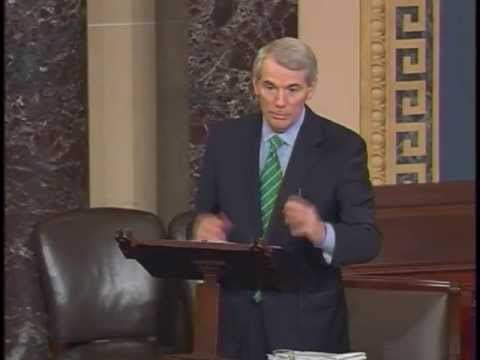 Portman Addresses Need for Answers in the IRS Scandal
