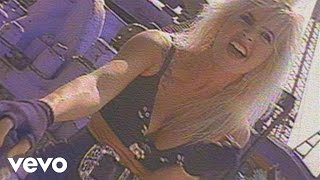 Watch Lita Ford Larger Than Life video