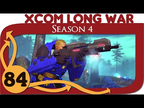 XCOM Long War Season 4 - Ep. 84 - Surprise