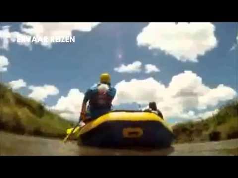 Ervaar Reizen – Rondreis Afrika | Zuid-Afrika | Actief | Sportief