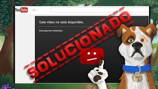 COMO RECUPERAR VIDEO ELIMINADO DE YOUTUBE 2018 (SOLUCIONADO!)