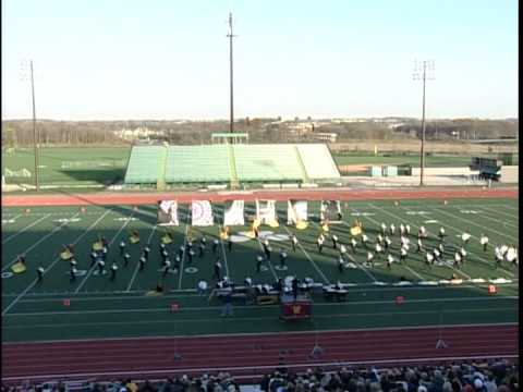 2004 Bishop Watterson High School Marching Band - 04/29/2014