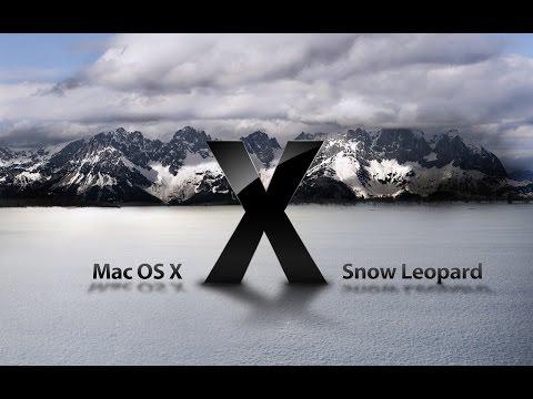 Instalando o Mac Os