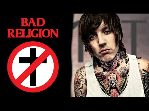 Bring Me the Horizon VS. Bad Religion! ARTV new PLAGIARISM allegations?! (Scarce parody) #1