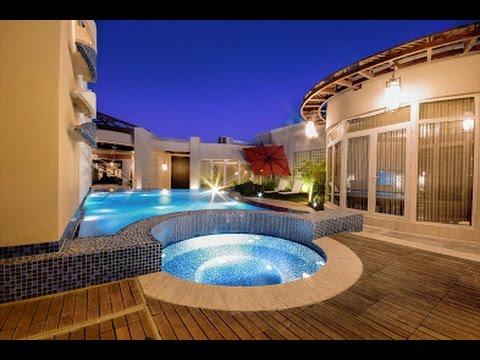 السعودية - منتجع قوت - منتجع وشاليهات قوت افخم منتجع بالرياض Saudi Arabia resort profiteers
